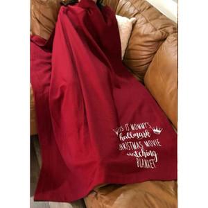 Xmas Natale Polar Fleece Blanket Bed tiro della base Controlla i 2 Designs