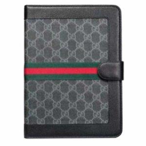 IPad Case Silicone Soft Back For iPad pro10.5 2019 ipad23 10.2 mini4 5 Pu Leather Smart Cover Case hot Designer iPad Case