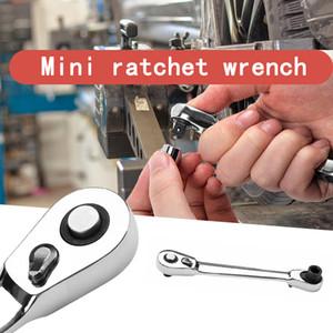 1 piece Mini chiave a cricchetto, Bit maniglia, Bit cacciavite, Piccolo volante chiave a bussola, cacciaviti, cacciaviti