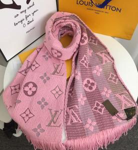 10 couleur de taille haute qualité de vente de la marque haut de gamme écharpe en cachemire automne / hiver à la mode de design de luxe chaud 175 * 30cm