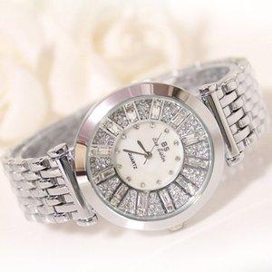 BS ape sorella donne orologi con diamanti elegante abito da Quartz Ladies Watch Women 2020