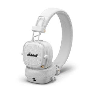 graves profundos Marshall major III 3.0 Bluetooth Wireless Headphone HiFi fone de ouvido