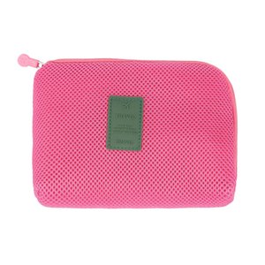 Shock proof Travel Cable Bag Portable Digital USB Organizer Charger Wires Cosmetic Zipper Storage Pouch kit Case drop ship 320W