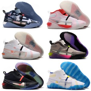 New Arrvial Kids Mens NXT FF Vast Grey Mamba Day Baskeball Shoes NXT FF Basketball Shoe High Qaulitys Sports Outdoor Shoes