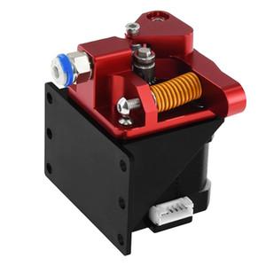 3D Printer Remote Çift Sürücü Vites Extruder Takımı İçin