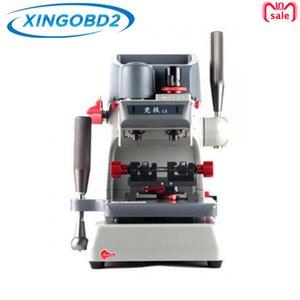 Nuovo arrivo JINGJI L2 verticale macchina chiave di taglio chiave della macchina taglio chiave blocco selezionamento strumento