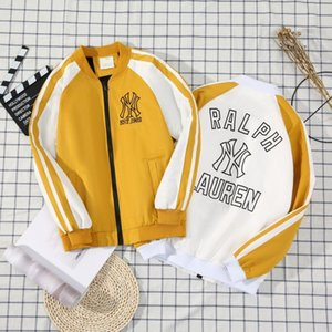 2020 neue Art und Weise der Frauen der Männer Windjacken Herbst-Winter-Mantel Baseball Tuch für Männer Frauen Wram Keeper Jackets Top-Qualität B104529V