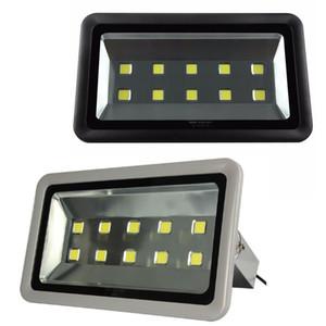 IP65 500W LED-Scheinwerfer High Power im Freien Flutlicht LED-Tankstelle Beleuchtung Wasserdichte Led Canopy Lichter AC 85-277V