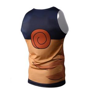 Yeni Erkekler Dragon Ball Z t-shirt Son Goku Vegeta Vücut Tişörtlü Moda Super Saiyan Gömlek Yaz Giyim Homme Dragonball Tee