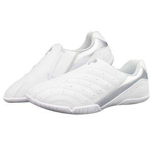 respirant la qualité USHINE KungFu Wushu Taichi chaussures de sport lutte karaté arts martiaux Taekwondo enfants hommes de femmes