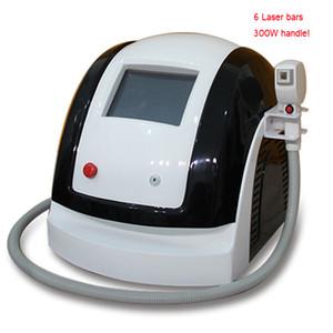 Épilation libre de laser d'épilation de laser de la diode laser 808 de la diode laser 808 de la machine 808