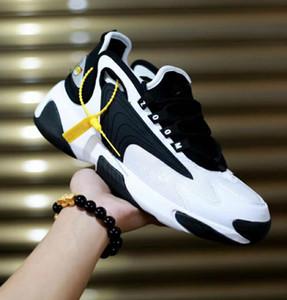 2019 Zoom 2 K M2K Tekno 2000 homens Sapatos Casuais Homens Mulheres Athletic Formadores Sapatos de grife Ao Ar Livre Profissional frete grátis