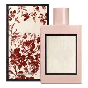 في سوق الأسهم الموضة العطر الأزهار للنساء وقت طويل الأمد رائحة لطيفة 100ML حرية الملاحة.