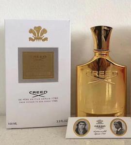 Издание Крид Духи Millesime Imperial Fragrance Мужская парфюмерия для мужчин, женщин 100 мл Идеальный запах бесплатной доставкой