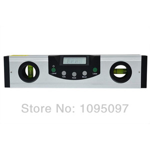 Freeshipping 0,05 Grad Laser Digital Level Laser Digitales Messinstrument Wasserwaage