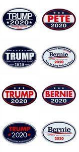 Donald Trump Supporters Sticker Refrigerator Sticker 2020 Presidential Election Wall Stickers Keep Make America Great Decal Stickers For Car