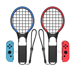 20PSC New DOBE Switch colorful tennis racket NS small handle two-color sports tennis racket TNS-1862