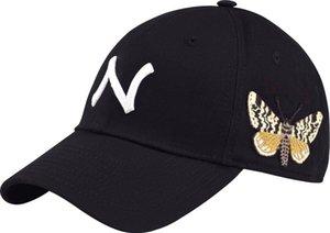 cappello famoso tappo 2020 progettista N farfalla berretto da baseball G15 uomini donne dal design di lusso populor berretto da baseball universale calda di vendita di alta qualità