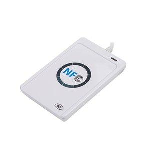 13,56 lettore RFID a lungo raggio, lettore di schede di OTG, USB lettore di smart card --ACR122U