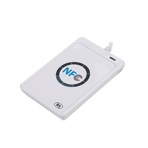 13,56 rfid Leser der langen Strecke, OTG Kartenleser, USB-Smartcard-Leser --ACR122U