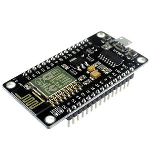 Freeshipping 10pcs neues drahtloses Modul CH340 NodeMcu V3 Lua WIFI Internet der Sachen Entwicklungsbrett gründete ESP8266