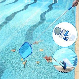 수영장 진공 청소기 수영장 진공 헤드 커넥터 입구 휴대용 이동식 청소 도구 # YL5