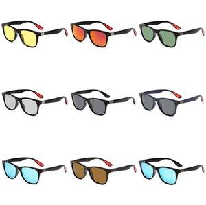 2020 Großhandel Hot Rimless Glasses Neue 3.524.012 Diamant Randlos Schwarz Blumen Buffalo Horn-Sonnenbrille-Männer Stein Unisex Brille Brown mit B # 43