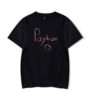 payton moormeier tshirt Men women kids printed Funny Men's Tees & Polos Men's Clothing tshirt 2020 Social Media Stars Printed summer Kawaii