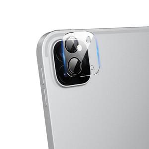 돌아 가기 카메라 렌즈 투명 강화 유리를 들어 애플의 아이 패드는 12.9 2020 화면 보호기 보호 필름 아이 패드 프로 (11) 2020 PRO