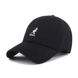 ENVÍO GRATIS La tapa más reciente y más de moda de béisbol de 2020 proviene de los deportes KANGOL del Reino Unido casquillo del sombrero ocasional
