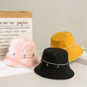 Luxury Fashion Designer Hats for Women Letter Little Brim Fisherman Hat Summer Beach Travel Sun Hat