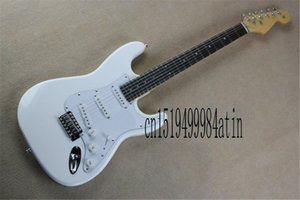 Free shipping Top quality Hot selling SSS Stratocaster Guitar 6 Strings custom body Electric Guitar