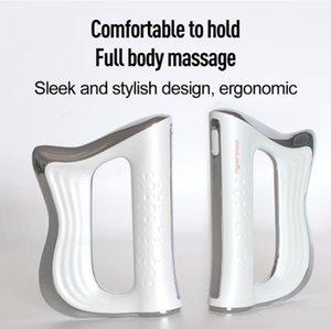 Новое поступление профессиональный мышцы фасциальный массажер 14 дней автономной работы глубокий мышцы расслабиться массажер DHL доставка бесплатно