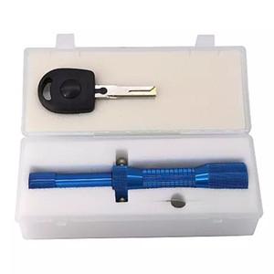 Nuovo arrivo upgrated sicurezza e durevole HU66 Turbo decodificatore e selezionamento Due in una rapida aperto per VW auto del fabbro Repair Tool