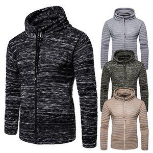 Meihuida Neu Männer Herbst-Winter-warme dünne Jacken beiläufige Art und Weise Normallack Männer Outwear Mantel-Jacken-Geburtstags-Geschenk Dropship
