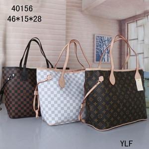 Estilo manera Totes bolsos bolsos de las mujeres de dos piezas Set de alta calidad para la muchacha Bolsos Bolsa de hombro Avaliable venta caliente bolsa