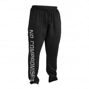 New Brand Male Trousers Men Pants Casual Solid Pants Men's Sweatpants Jogger pants M-XXL