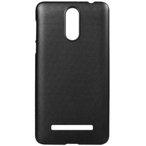 Custodia protettiva per telefono OCUBE PC Cover protettiva per LEAGOO M8 / M8 Pro Vernice per rivestimento in vernice metallizzata
