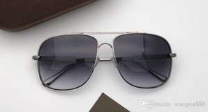 0669 Luxury Sunglasses Women Fashion Oval Sunglasses UV Protection Lens Coating Mirror Lens Frameless Color Plated Frame Come With Box