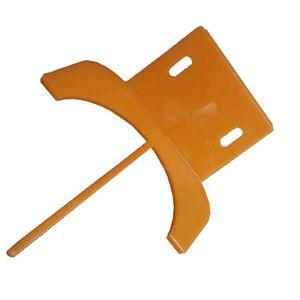 Beijamei 2pcs livraison gratuite déroulage pièces d'orange électrique Juicer pièces de rechange petite presse-agrumes d'orange juicing