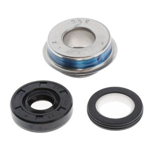 Motorcycle Water Pump Shaft Seal Rubber Seal Fit For CB400 CBR400 Models