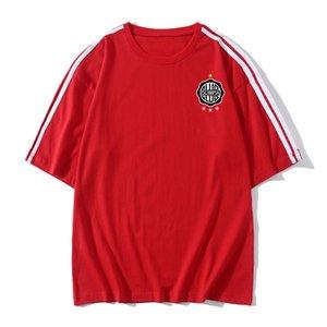 Club Olimpia Sports T-shirts exquisite design T-shirt printed classic fashion womenn men s designer shirts football short sleeve T-shirt