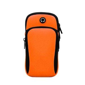 Wrist Wallet Чехол Группа Zipper Запуск путешествие Gym Велоспорт Сейф спортивной сумки поддержки запястья спортивных напульсники напульсников ремень d6