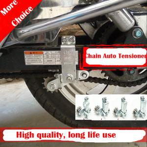 Moto catena Generale Sprockets automatico tenditore Guida Parti del motociclo catena