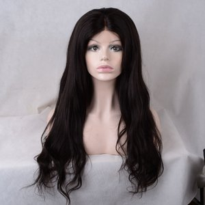 180% high density human hair lace front wigs loose body wave full lace wigs for white women