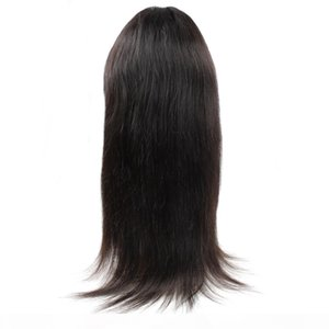 Brazilian Hair Straight Human Hair wigss 4*4 Lace Front wigss For Black Women 10-24 Inch Peruvian Hair