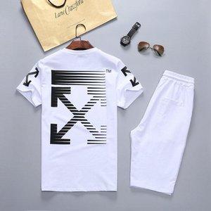 Medusa 2020 Design sportswear luxury mens tracksuit brand mens jogging suit T-shirt pants men sweatsuits designer tracksuits