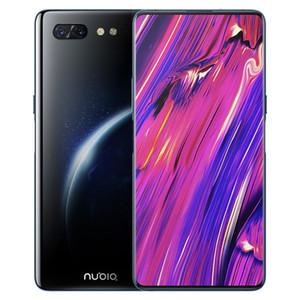 "Original ZTE Nubia X NX616J 8GB de RAM 128GB ROM 4G LTE Mobile Phone Snapdragon 845 Octa Núcleo 6,26"" Full Screen 24MP OTG completa Toque Celular"