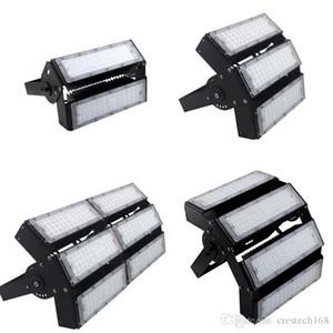 100w 150W 200W 300W Ww Tunnel lighting Module LIGHTING LED Foodlight Outdoor Led Floods Lights IP65 Lamps Street Lighting AC110V 277V DHL