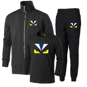 maglione di alta qualità coppie casuali con cappuccio da uomo girocollo T delle donne degli uomini 3 colori A2020 degli uomini